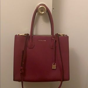 Authentic Michael Kors Small Tote Bag